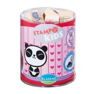 StampoKids Littlest Pet Shop.
